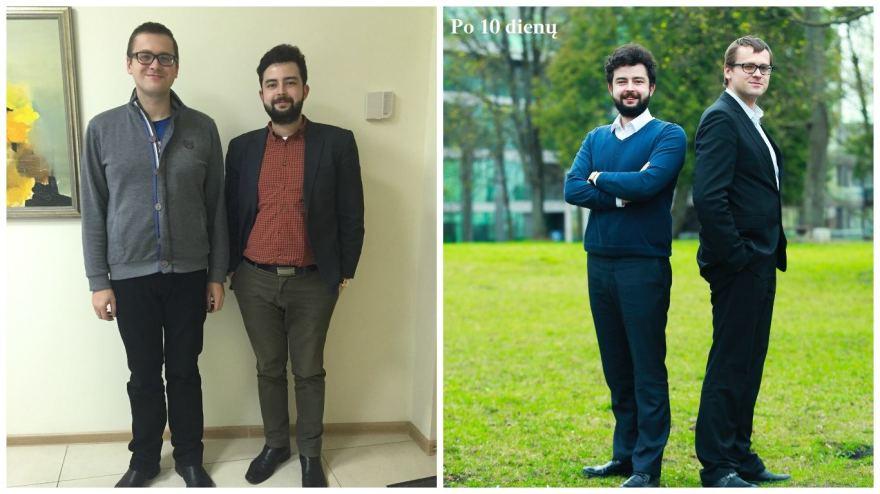 Lieknėjimo apranga padės lieknėti leng Lieknėjimo interviu apranga