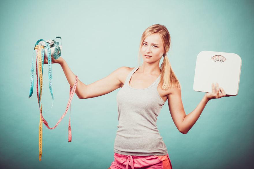 Kodėl mes ne mesti svorį?. Dietologė įvardijo klaidas, dėl kurių planai mesti svorį virsta nesėkme