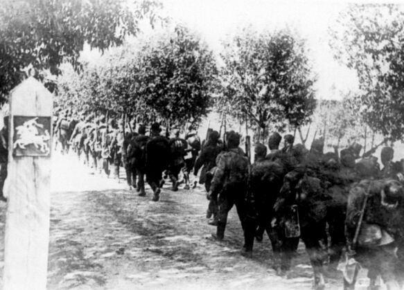 Lietuvos okupacija 1940 m.