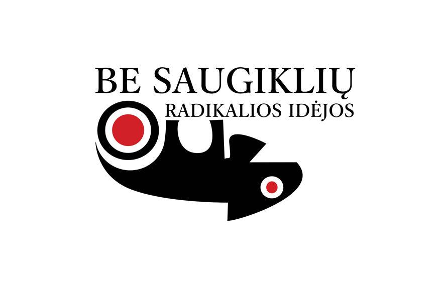 """Festivalis """"Be saugiklių: radikalios idėjos"""