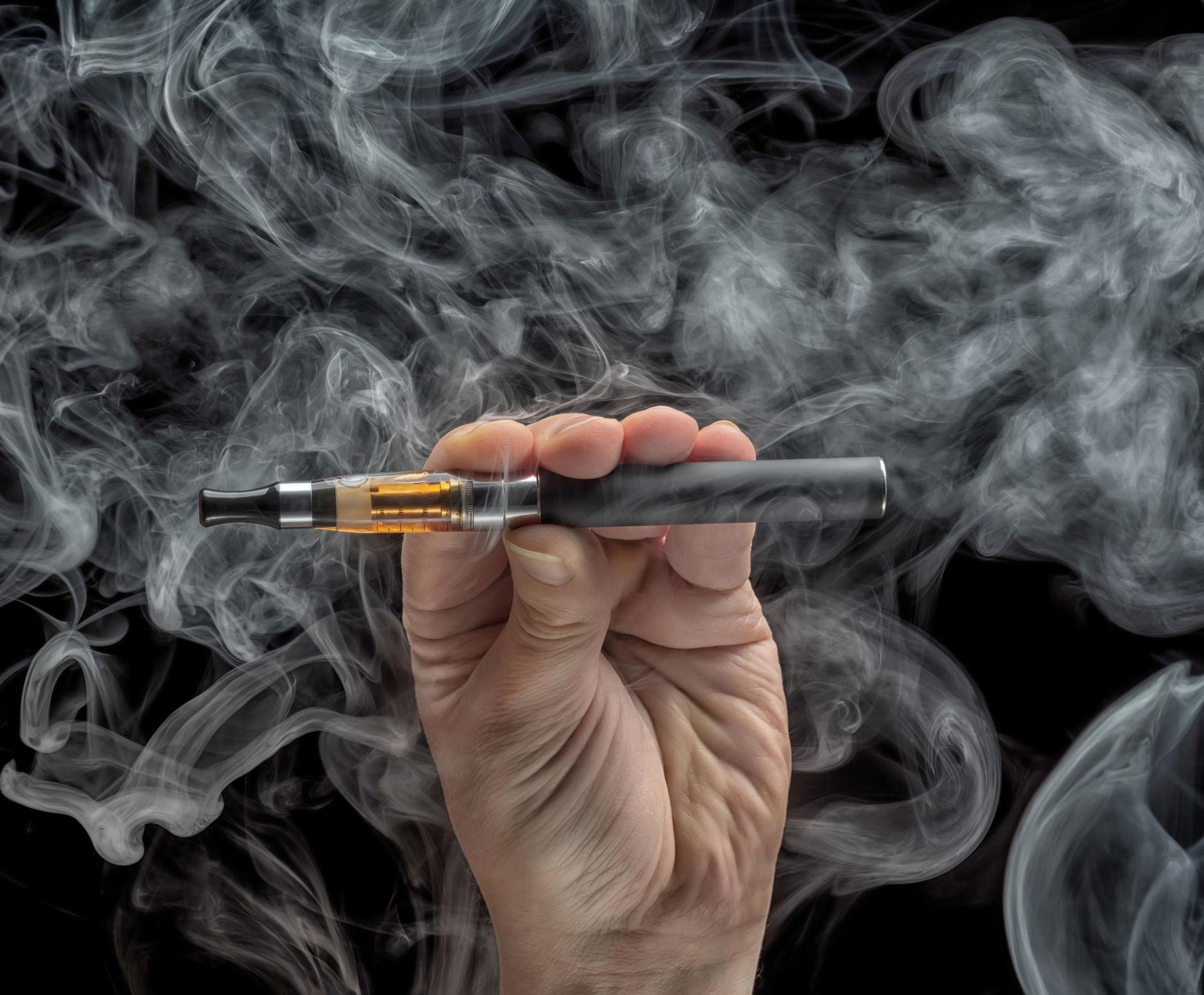 elektroninė cigaretė nuo hipertenzijos hipertenzija sausas alkis