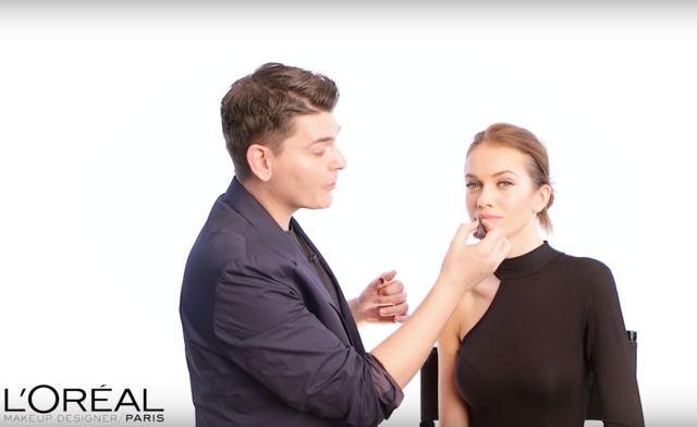L'Oréal Paris nuotr./Laura Juozaitytė