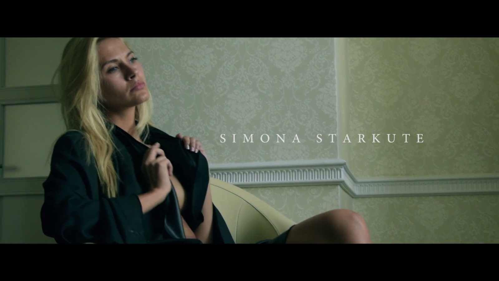 Video Simona Starkute naked (36 foto and video), Pussy, Bikini, Instagram, panties 2006