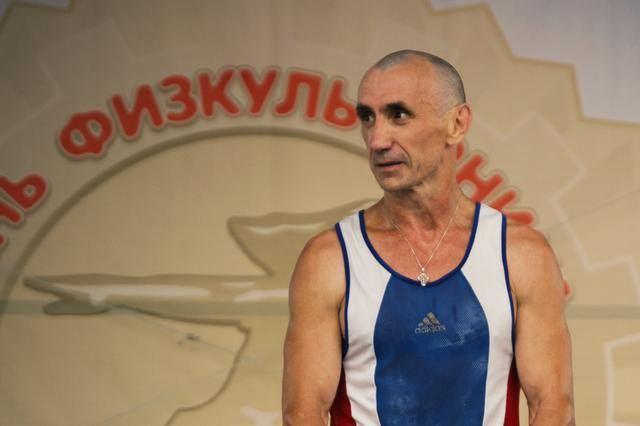 Nikolajus Kaklimovas