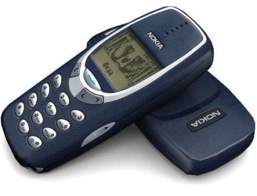 """""""Nokia 3310"""""""