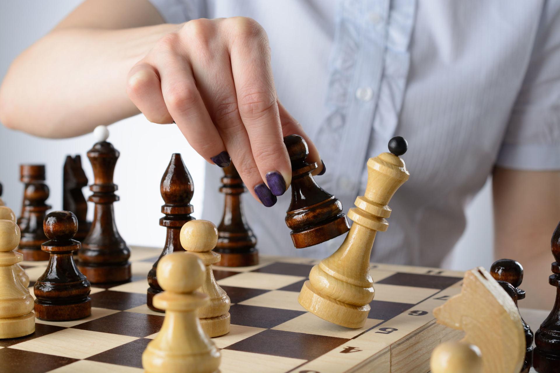 numesti svorio šachmatai)