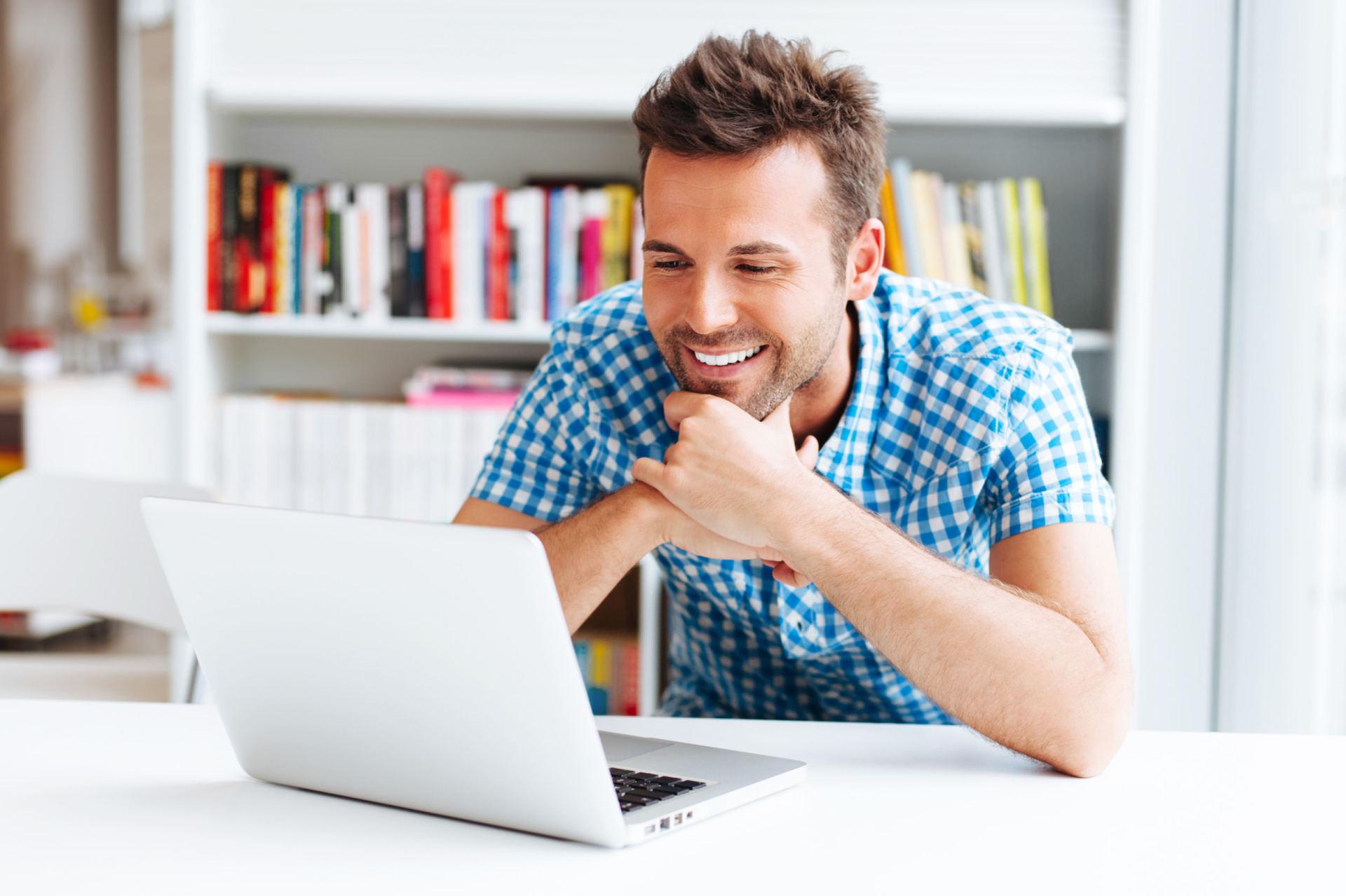 Uždarbis internete - skelbimai