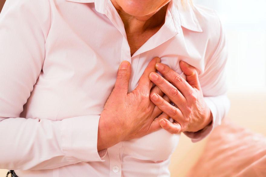 geresnei širdies sveikatai mankštintis sunkiau, ne ilgiau hipertenzijos gydymas aronijomis
