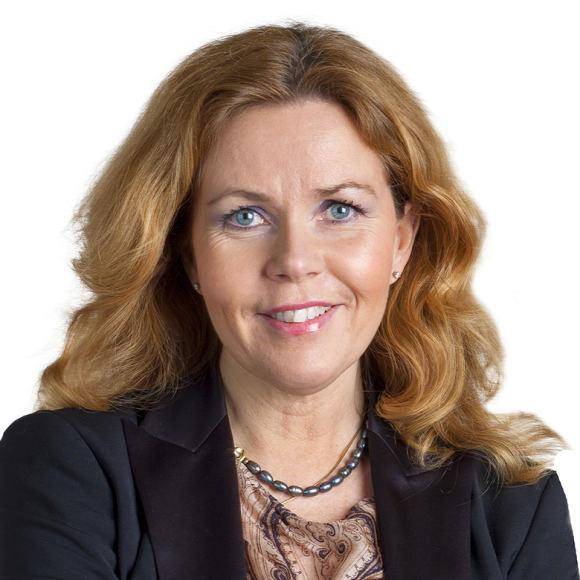 folkpartiet.se nuotr. /Cecilia Wikström