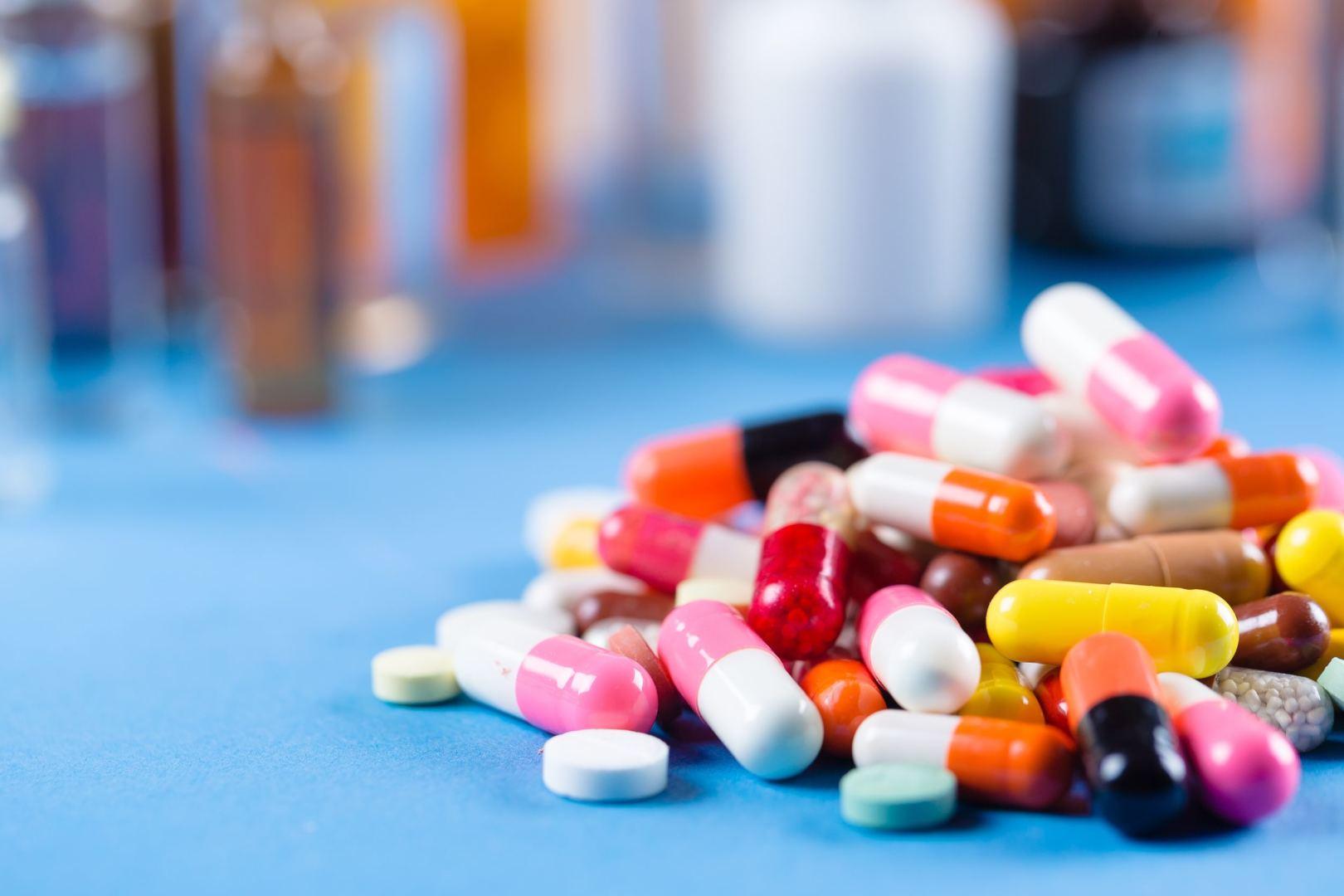Nauji vaistai sutrikusiai erekcijai gydyti - DELFI Gyvenimas