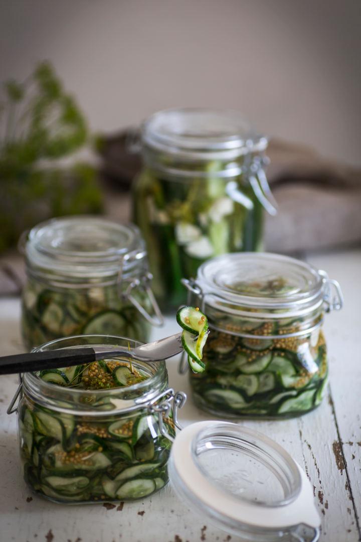 marinuoti agurkai nuo hipertenzijos