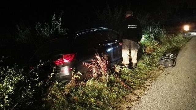 Lenkijoje sulaikyti vogti BMW