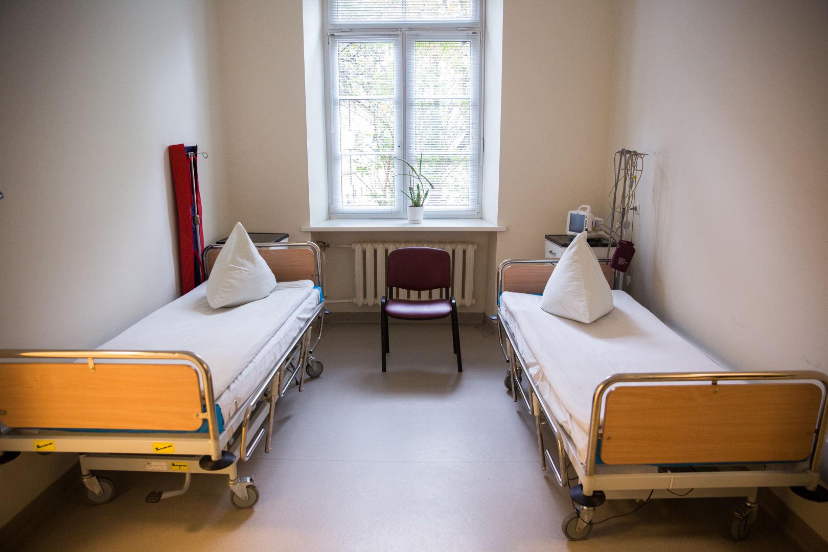 Klaipedosuniversitetines ligonines gydytojai reumato o