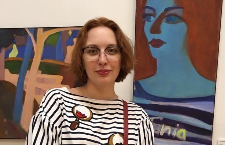 Tatjana Felgenhauer