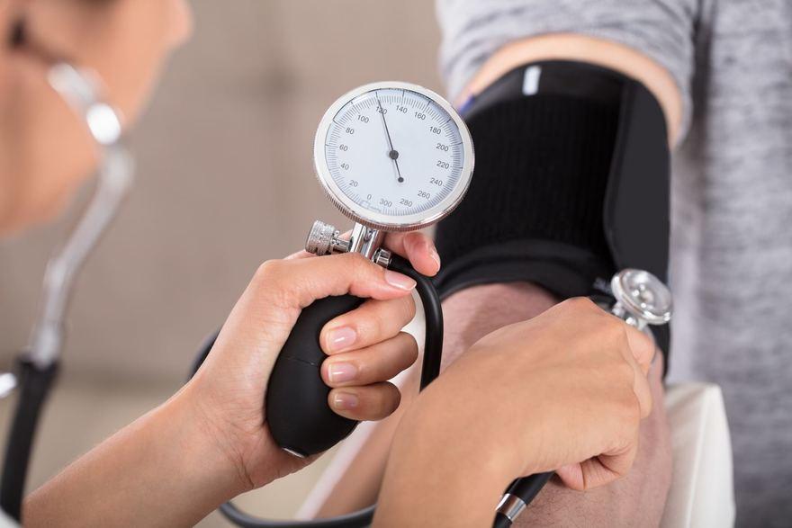 kraujo leidimas dėl hipertenzijos plazmaferezė ir hipertenzija