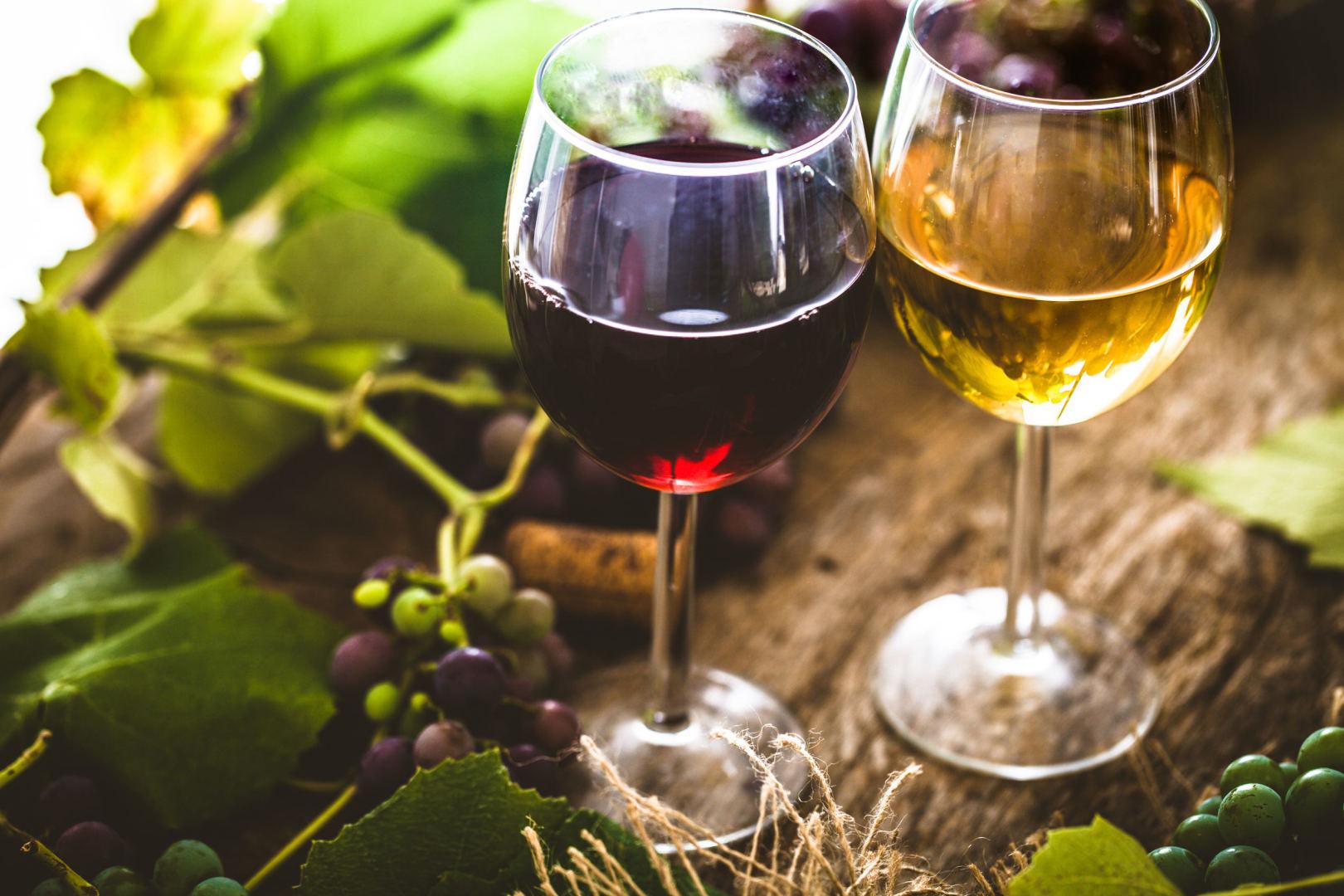 kurie raudonieji vynai yra geriausi širdies sveikatai