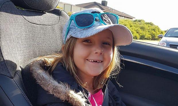 Žuvo 8 metų lenktynininkė Anita Board