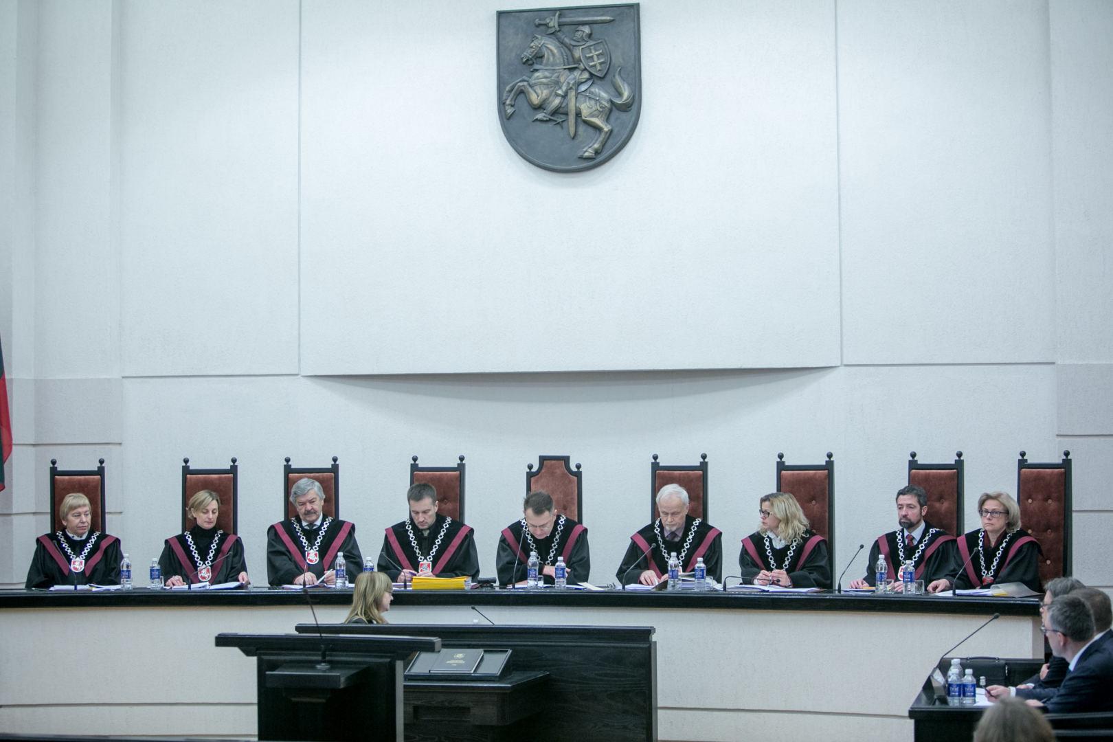 Kaip Juda Lietuvos Sporto Universiteto
