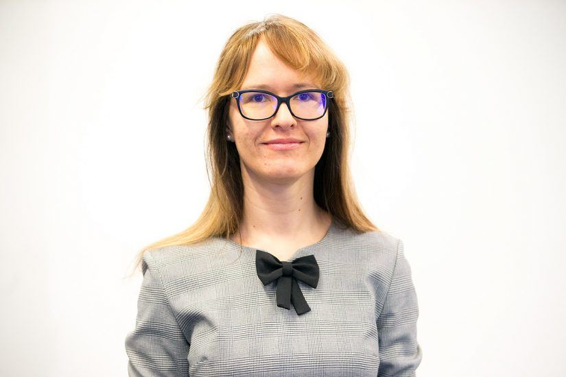 dr. Erika Leonaitė