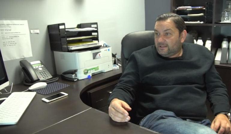 Darius Sabaitis