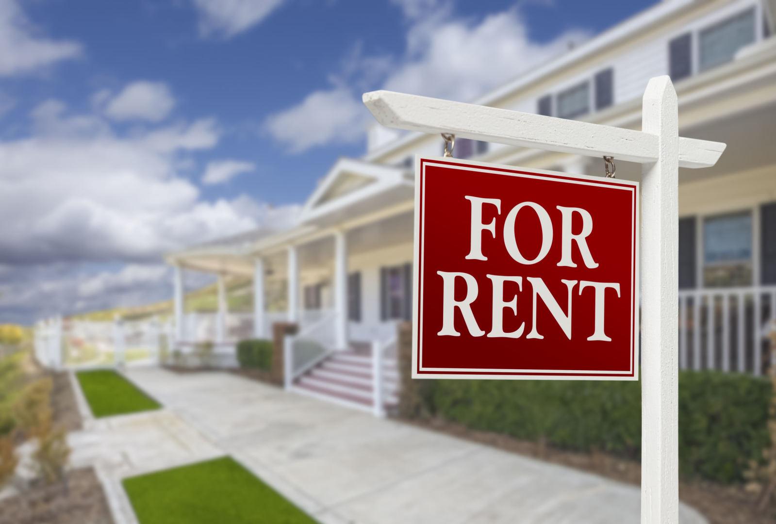 Įžūlumo mokestis už būsto nuomą: tenka atseikėti ir už negautą paslaugą | mphoto.lt
