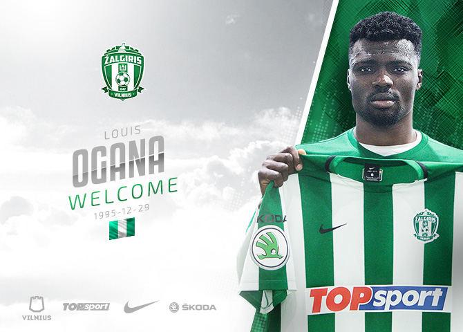 Ugochukwu Louisas Ogana