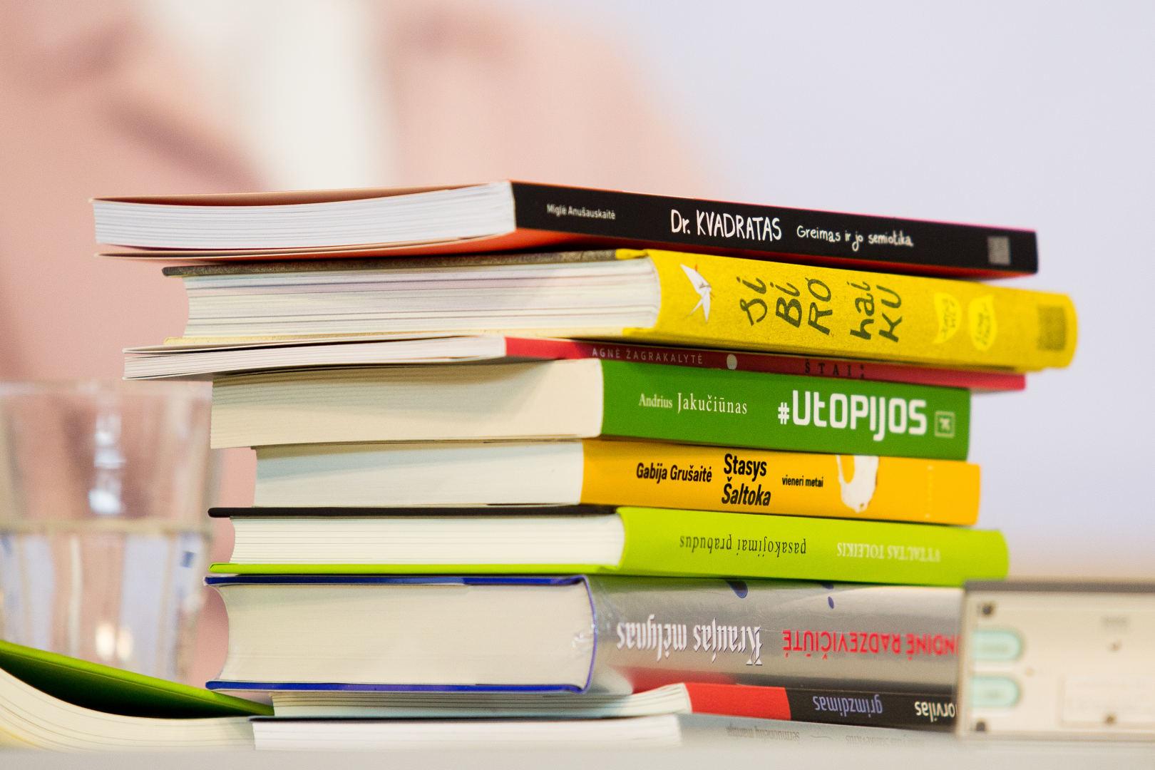 geriausiai vertinamos pasirinkimo sandorių knygos