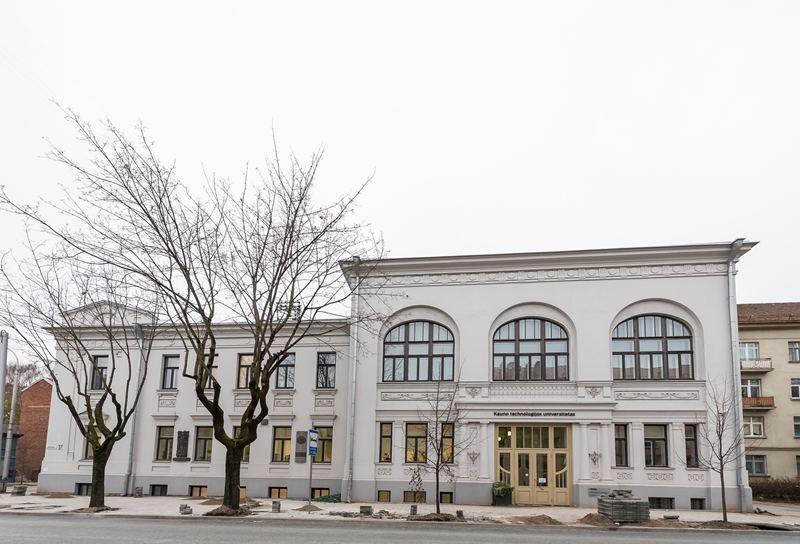 Maironio g. 27, Kaunas