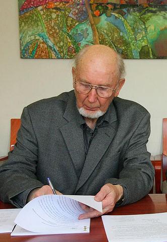 Algimantas Miškinis