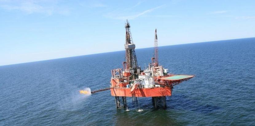 Lotos naftos verslovė Baltijos jūroje