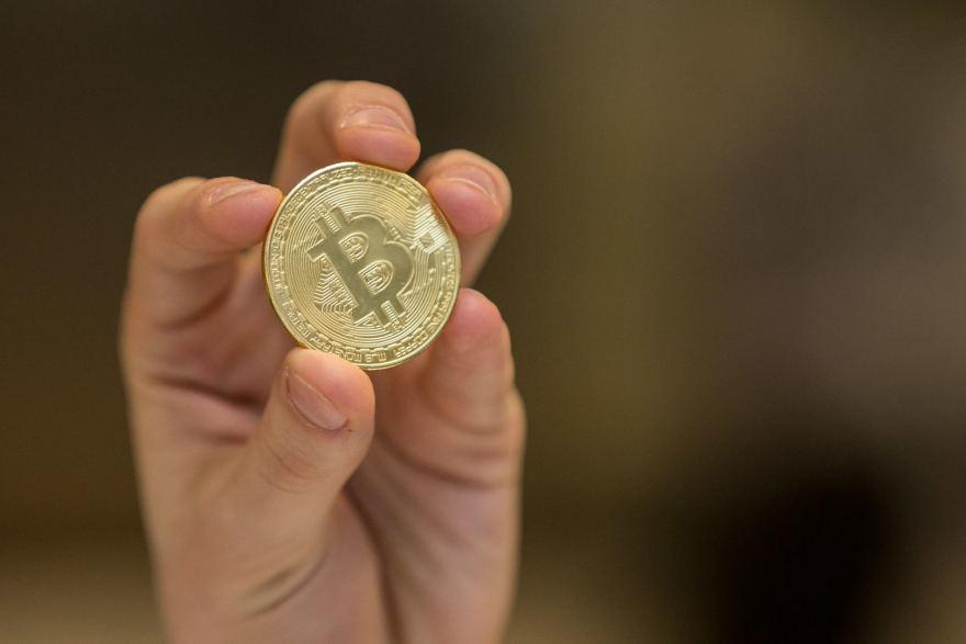 bitkoinas be investavimo