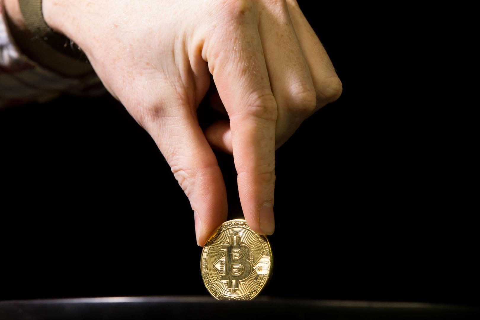 Bitcoin prekybininko sąskaitos prisijungimas