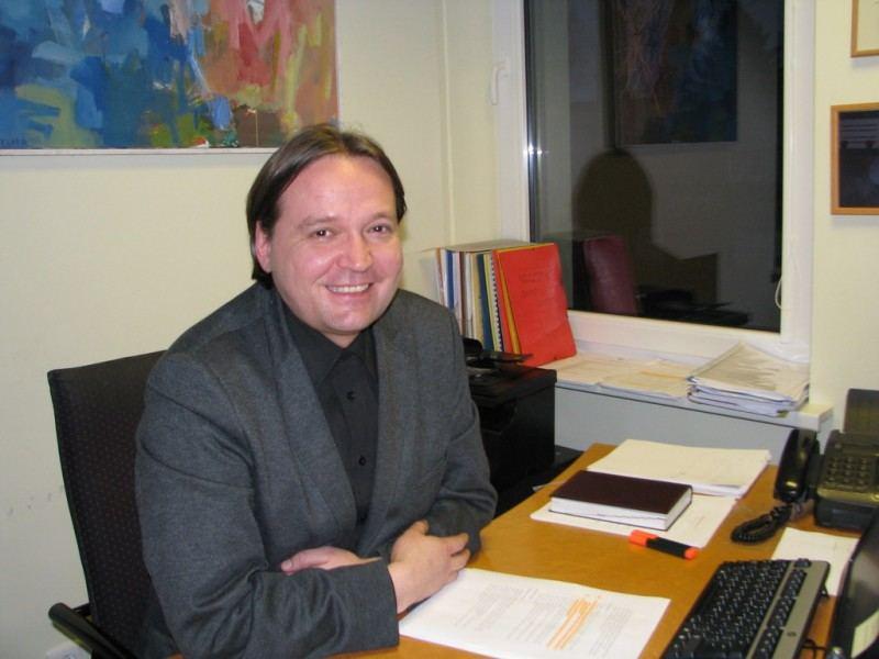 Narūnas Lendraitis
