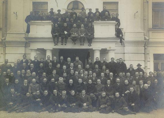 III Seimo nariai