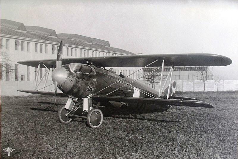 "Lėktuvas ""Letov EŠ-20"""
