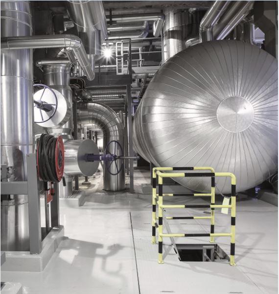 Pramonės įmonėse energijos taupymo potencialas vien tik Europoje siekia 3,5 mlrd. eur.