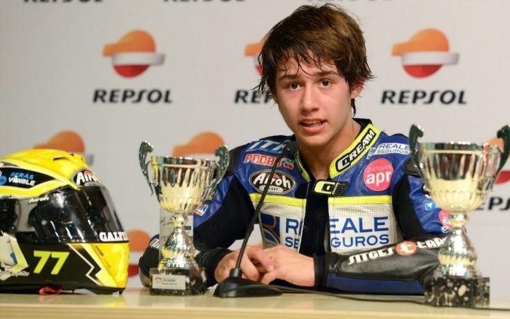 Andreas Perezas