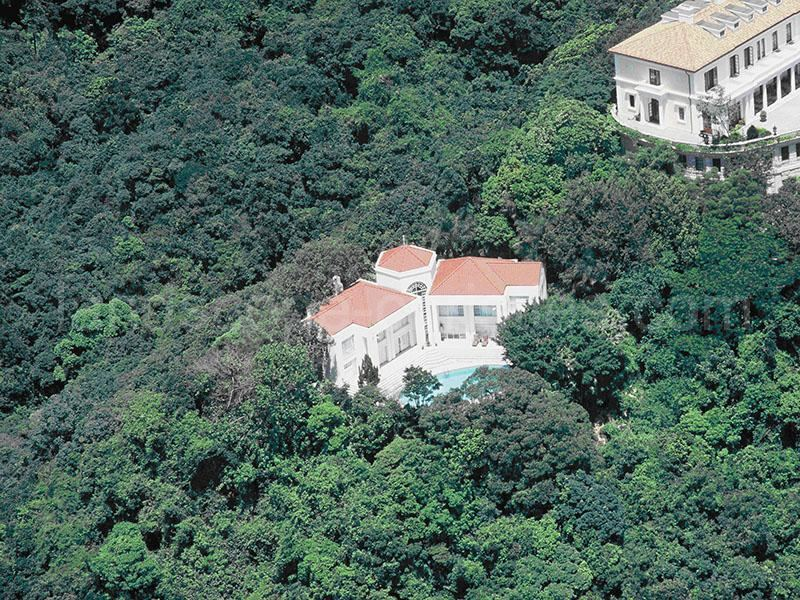 Parduotas namas Honkonge