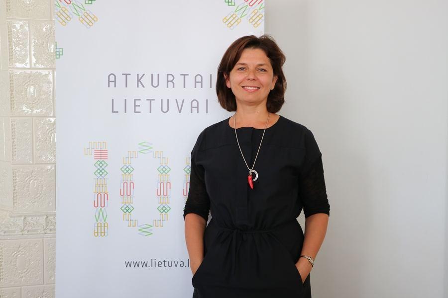 Ina Kniurienė