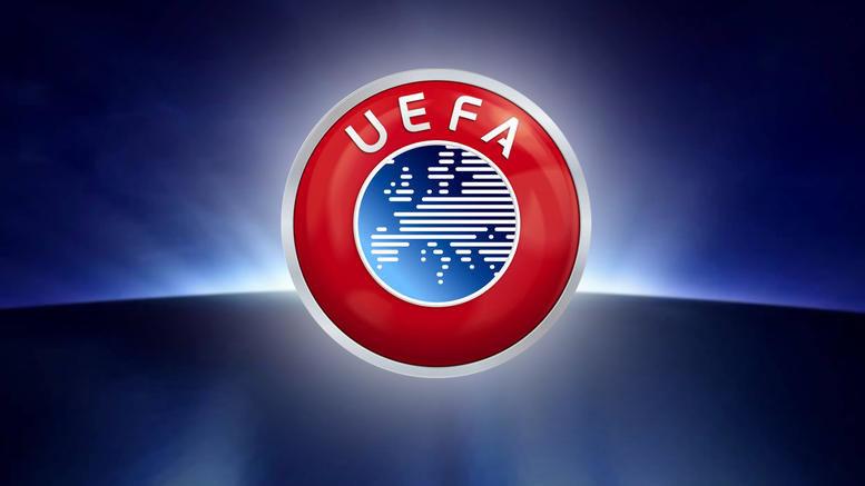 UEFA logotipas