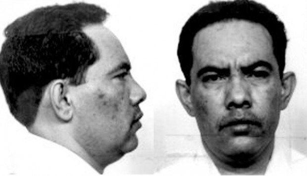 Roberto Moreno Ramosas