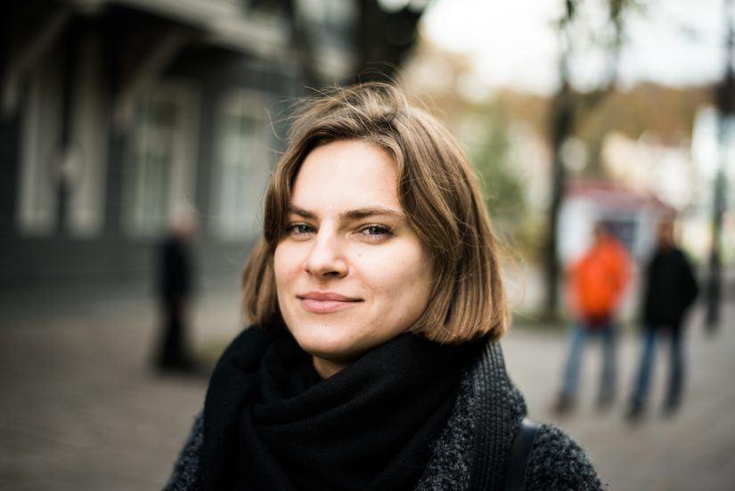Laura Udra