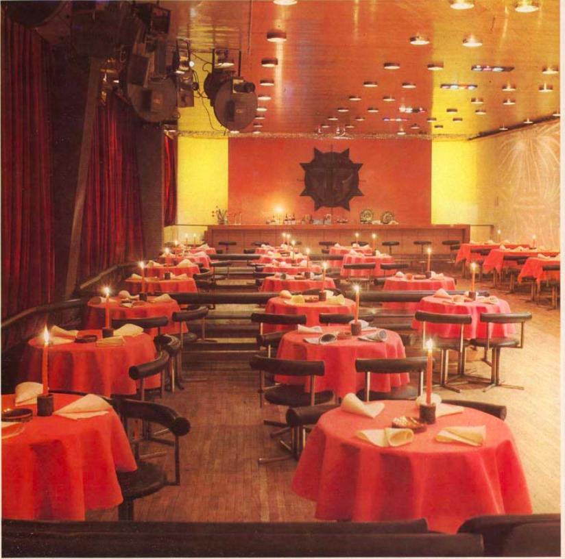 Restoranas Erfurtas