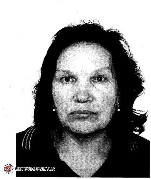Zosė Andriulaitienė