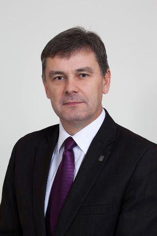 Kęstutis Gusarovas