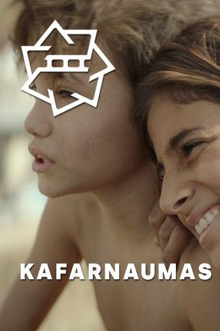 """Filmas """"Kafarnaumas"""""""