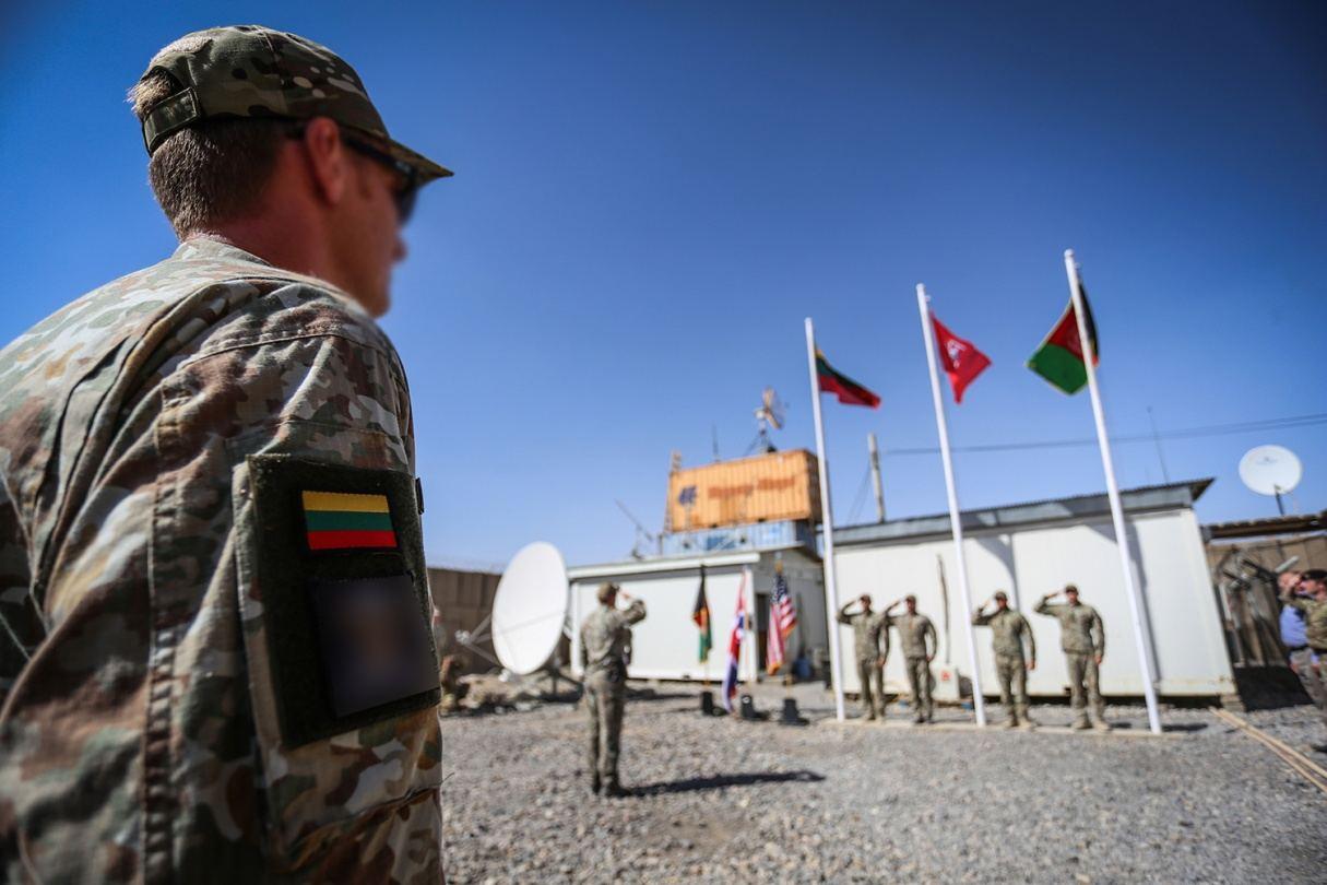 """Prisimintas prancūzų prašymas: grįžta svarstymai siųsti elitinius Lietuvos karius į """"teroristų medžioklę"""" Afrikoje"""