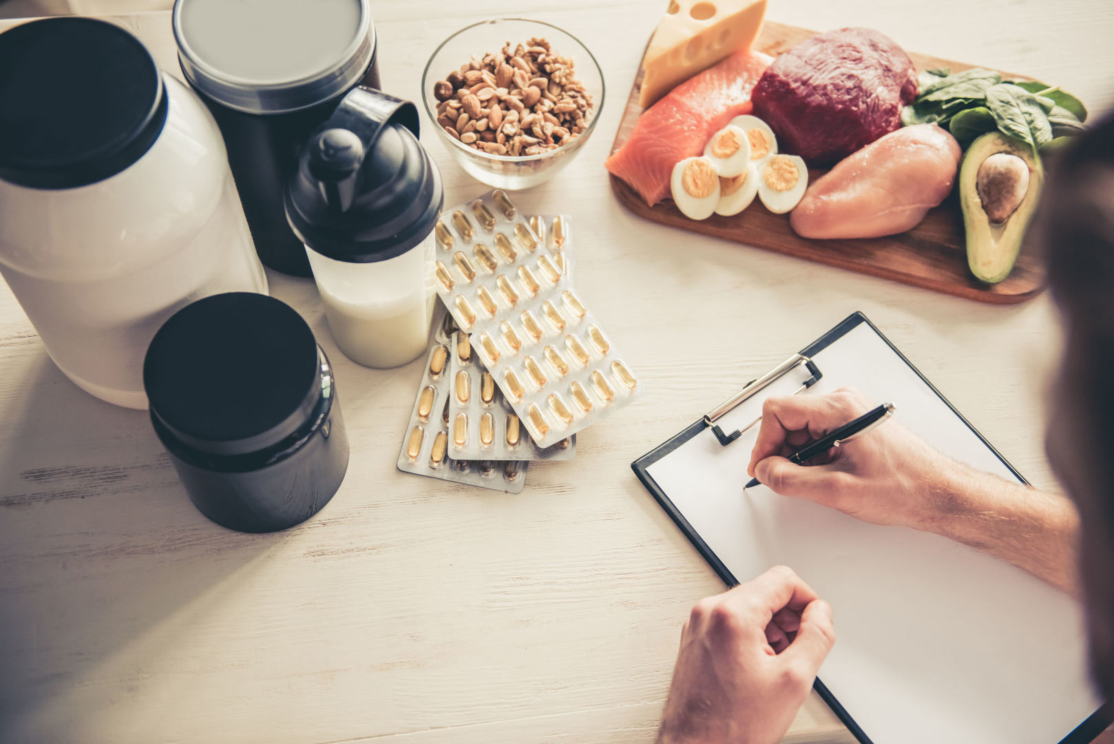 dietos nauda širdies sveikatai