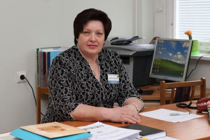 Danutė Stanevičienė
