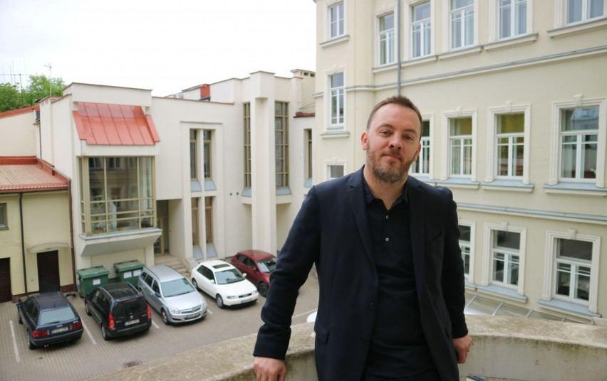 Tomas Ivanauskas